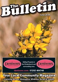 The Bulletin Mag June Cover